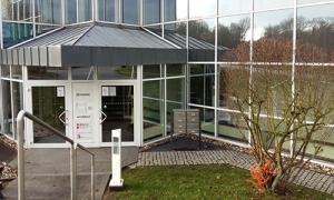 BWLC Standort Siegburg